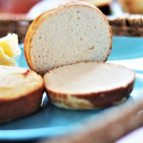 Keto English Muffin - GF