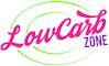 Low Carb Zone Logo